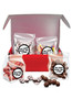 Father's Day Candy Gift Box - Opened