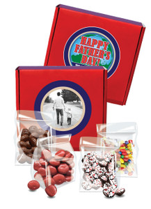 Father's Day Candy Gift Box
