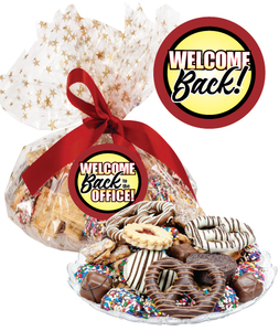 Back to the Office Cookie Assortment Supreme