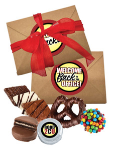 Back to the Office 1lb Assorted Craft Box - Assortment