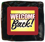 Welcome Back Chocolate Graham