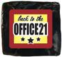 OFFICE21 Chocolate Graham