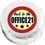 Office21 Chocolate Oreo