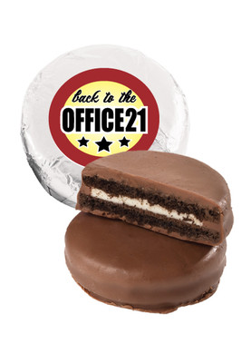 Back to the Office Chocolate Oreo Single