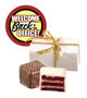 Back to the Office Petit Fours - 2pc box