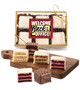 Back to the Office Petit Fours - 6pc box