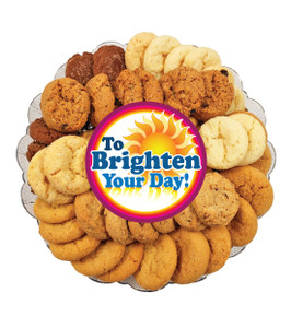 Brighten Your Day All Natural Smackers Cookies