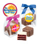 Brighten Your Day Petit Fours - Favor bags