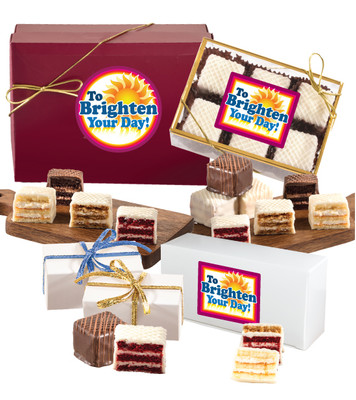 Brighten Your Day Petit Fours