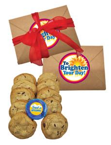 Brighten Your Day Chocolate Chip Craft Box