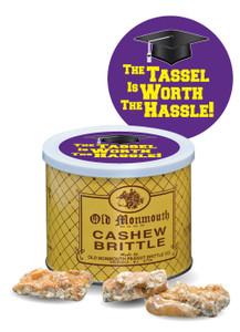 Back To School Cashew Brittle