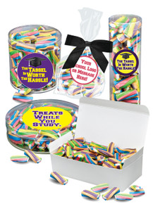 Back To school Creme Filled Licorice Twisters