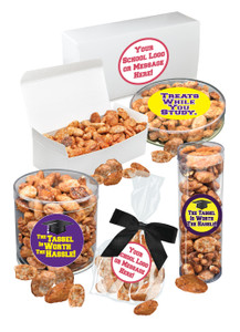 Back To School Butter Toffee Pecans