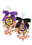 Back To School Jelly Belly Fruit Jelly Beans - Favor Bags