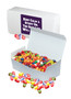 Back To School Jelly Belly Fruit Jelly Beans - Large Box