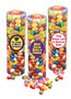 Back To School Jelly Belly Fruit Jelly Beans - Tall Canister