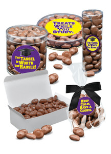 Back To School Colossal Chocolate Raisins