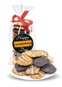 Admin/Office Crispy & Chewy Artisan Cookies