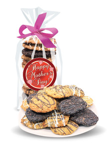 Mother's Day Crispy & Chewy Artisan Cookies