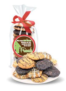 New Home Crispy & Chewy Artisan Cookies