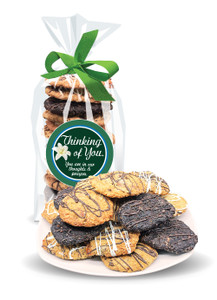 Thinking of You Crispy & Chewy Artisan Cookies