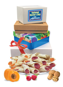 Doctor Appreciation Kolachi Fruit & Nut Filled Cookies