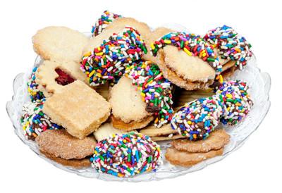 Butter Cookie Assortment