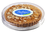 Almond Raspberry Cookie Pie - Packaged