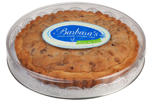 Chocolate Chip Cookie Pie Boxed