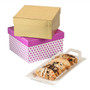 Biscotti Custom Gifts - Gift Box