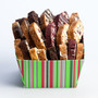 Biscotti Custom Gifts - Basket
