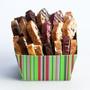 Biscotti Custom Gifts - Basket