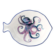 English Tableware Co. Dish of the Day Large Octopus Dish