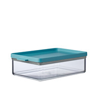 Mepal Omnia Breakfast Storage Box, Nordic Green