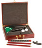 Rosewood Executive Golf Gift Set