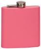 Matte Pink Flask Set w/ Box