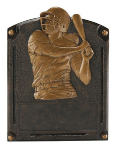 SOFTBALL LEGEND OF FAME AWARD