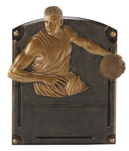 BASKETBALL MALE LEGEND OF FAME AWARD