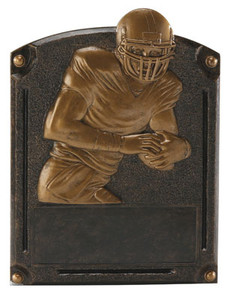 FOOTBALL LEGEND OF FAME AWARD