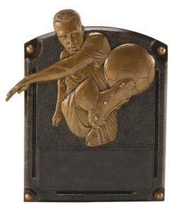 SOCCER MALE LEGEND OF FAME AWARD