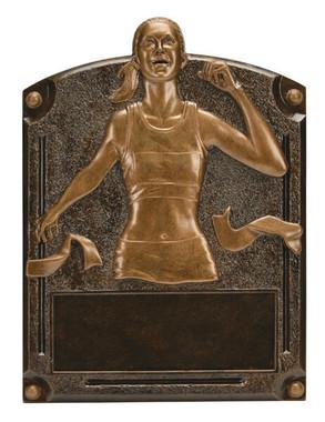TRACK FEMALE LEGEND OF FAME AWARD