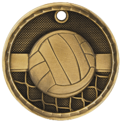 Volleyball Medals | High Quality & Affordable Medals