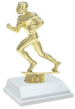 Football 6 Inch Trophy
