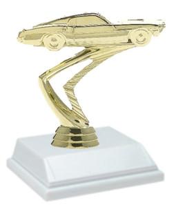 Mustang 6 Inch Trophy