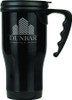 14OZ Laserable Travel Mug w/ Handle
