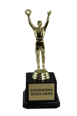 Victory Male Trophy