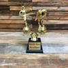 Kick Ass Trophy
