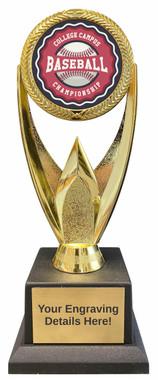 Baseball Victory Trophy