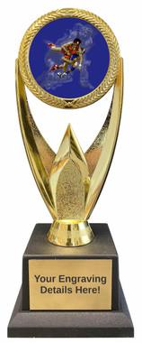 Wrestling Victory Trophy