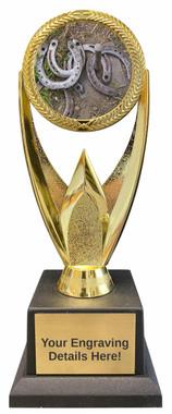 Horseshoe Victory Trophy